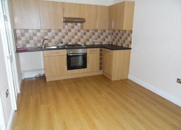 Thumbnail 1 bed flat to rent in Merthyr Road, Troedyrhiw, Merthyr Tydfil