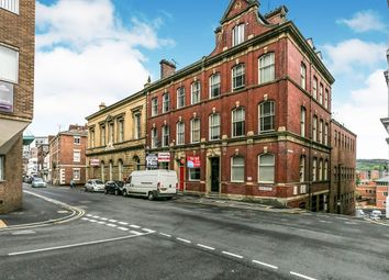 1 bed flat to rent in Bank Street, Sheffield S1