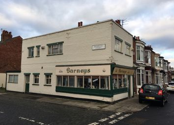 Thumbnail Retail premises for sale in St. Barnabas Road, Middlesbrough