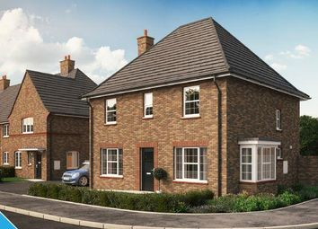 Thumbnail 4 bed property for sale in Plot 159 Henlow Corner, Hansons Reach, Stewartby, Bedford