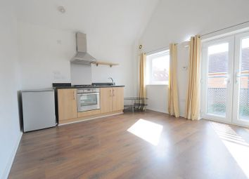 Thumbnail 1 bed terraced house to rent in Sandwell Park, Kingswood, Hull