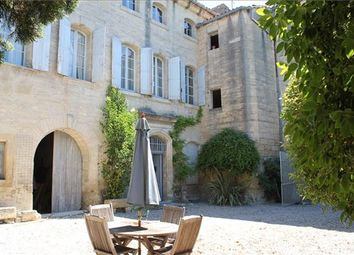 Thumbnail 3 bed farmhouse for sale in 30700 Uzès, France