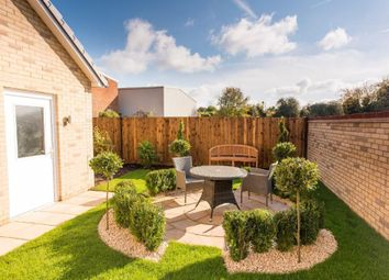 Thumbnail 4 bedroom detached house for sale in Longwick Road, Princes Risborough
