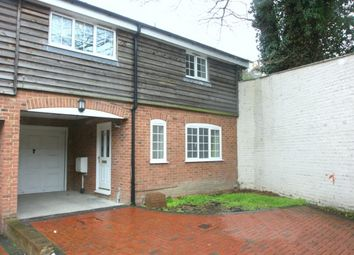 Thumbnail 4 bedroom terraced house for sale in Pavilion Road, Folkestone, Kent United Kingdom