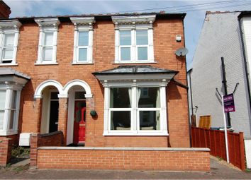Thumbnail 4 bed semi-detached house for sale in Hardwick Grove, West Bridgford