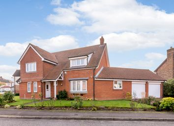 4 bed detached house for sale in Coburg Gardens, Clayhall, Ilford IG5
