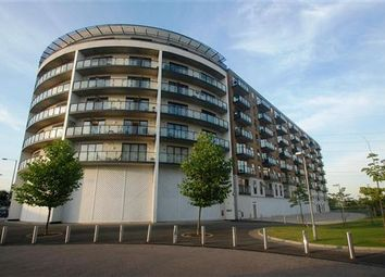 Thumbnail 1 bedroom flat to rent in Reed House, 21 Durnsford Road, Wimbledon