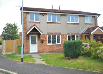Thumbnail 3 bed semi-detached house to rent in Montmorency Road, Knutsford