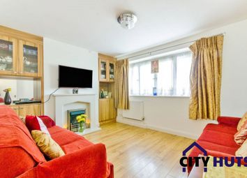 Thumbnail 3 bed flat to rent in Giesbach Road, London