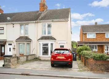 Thumbnail 3 bed end terrace house for sale in Ermin Street, Stratton, Swindon