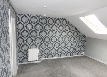 Thumbnail 1 bed flat to rent in Chapel Street, Kirkby-In-Ashfield, Nottingham