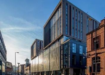 Thumbnail Serviced office to let in The Hive, 51 Lever Street, Northern Quarter, Manchester
