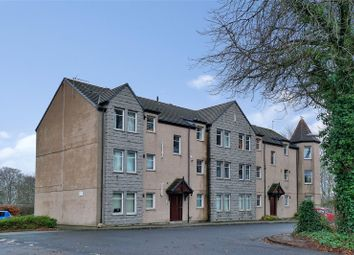 Thumbnail 2 bed flat to rent in 4C Station Brae, Ellon