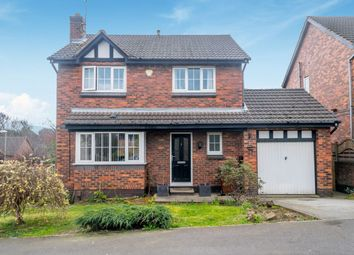 4 bed detached house for sale in Ibbetson Drive, Morley, Leeds LS27