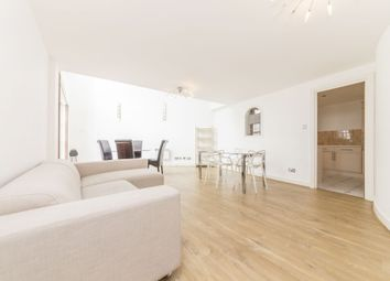 Thumbnail 3 bedroom flat to rent in Pierhead Lock, 416 Manchester Road, London