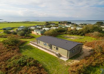 Thumbnail 2 bed lodge for sale in Luxury Holiday Lodges, Sandgreen, Gatehouse Of Fleet