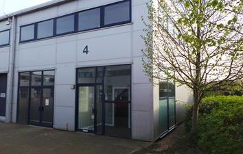 Thumbnail Light industrial to let in Unit 4 The Glenmore Centre, Orbital Park, Ashford, Kent