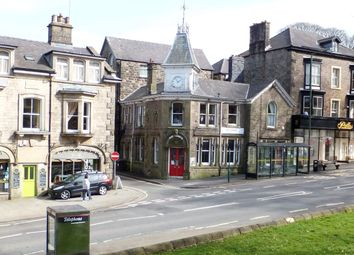 Thumbnail Restaurant/cafe for sale in Terrace Road, Buxton