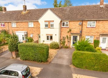 3 bed terraced house for sale in Woodfield Road, Bicester OX26