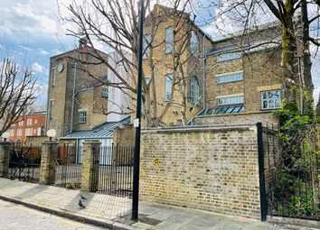 Thumbnail Commercial property to let in Reardon Street, Wapping, London