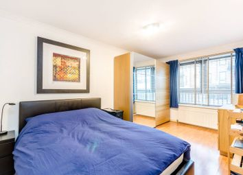 Thumbnail 1 bedroom flat for sale in Free Trade Wharf, Wapping