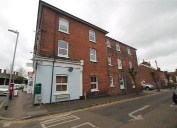 Thumbnail 2 bed flat to rent in Barden Road, Tonbridge, Kent