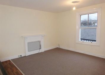 Thumbnail 1 bed flat to rent in St. John's Terrace, Smallcombe Road, Paignton