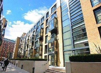 Thumbnail 1 bed flat for sale in St Johns Walk, Birmingham, West Midlands