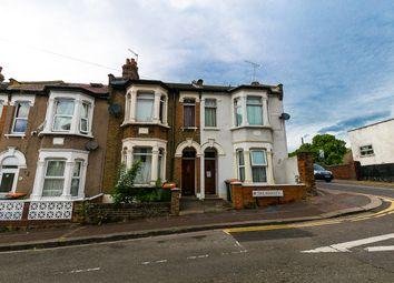 Thumbnail 1 bedroom flat for sale in The Warren, London