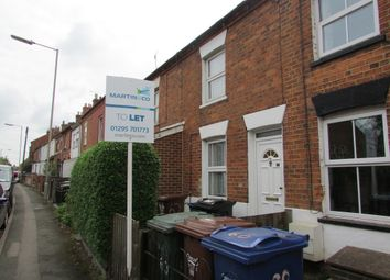 Thumbnail 2 bedroom terraced house to rent in Causeway, Banbury