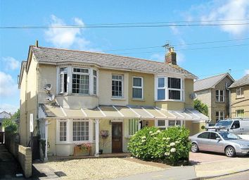 Thumbnail 3 bed semi-detached house for sale in Arthurs Hill, Shanklin