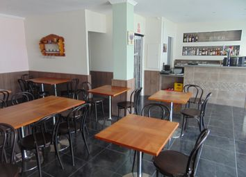 Thumbnail Restaurant/cafe for sale in Marina Of Fuengirola, Málaga, Andalusia, Spain