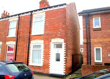 Thumbnail 2 bed end terrace house for sale in Estcourt Street, Hull, East Riding Of Yorkshire