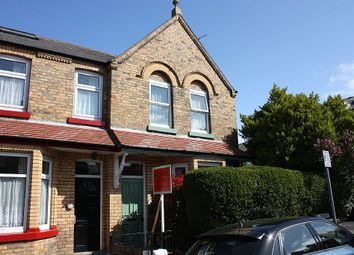 Thumbnail 3 bed end terrace house for sale in 1, Lyell Street, Scarborough, North Yorkshire