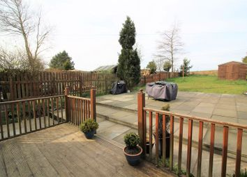 Thumbnail 4 bed cottage for sale in Harthill Road, Blackridge