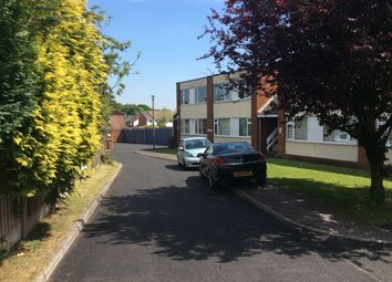Thumbnail 2 bed flat to rent in Lee Close, Rainhill