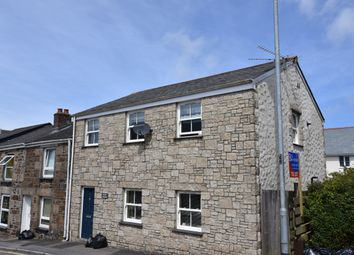 Thumbnail 2 bed flat to rent in Wesley Street, Redruth