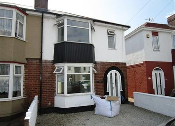 Thumbnail 3 bed property to rent in Atlas Grove, West Bromwich