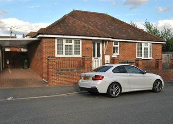 Thumbnail 2 bed detached bungalow for sale in Brandon Road, Braintree, Essex