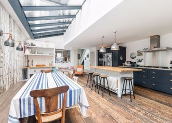Thumbnail 5 bed end terrace house for sale in Percy Road, London