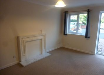 Thumbnail 2 bedroom property to rent in Clipstone Gardens, Wigston
