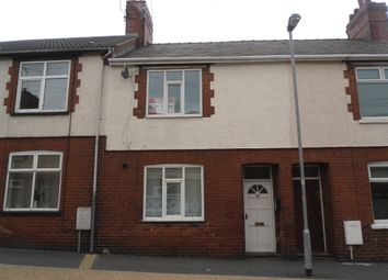 Thumbnail 1 bed flat to rent in Wesley Sreet, South Elmsall
