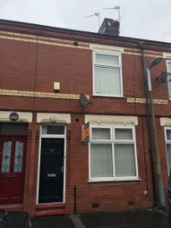 Thumbnail 3 bedroom terraced house to rent in Romney Street, Salford