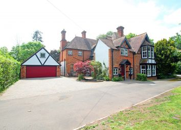 Thumbnail 6 bed semi-detached house for sale in Station Road, Salford Priors, Evesham