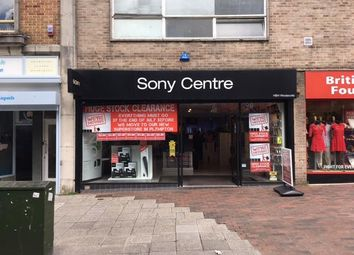 Thumbnail Retail premises to let in 62 Cornwall Street, Plymouth