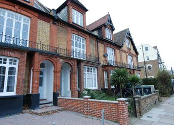 Thumbnail 7 bed terraced house to rent in Stapleton Hall Road, London