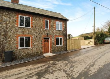 Thumbnail 3 bed semi-detached house to rent in 3 Sycamores, Colyton, Devon