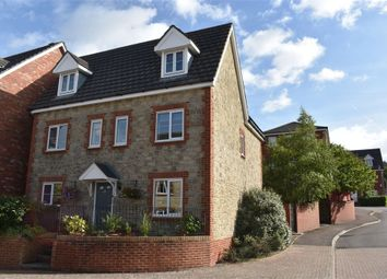 Thumbnail 6 bed detached house for sale in Woolpitch Wood, Chepstow