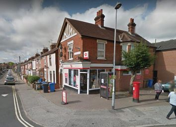 Thumbnail Retail premises for sale in Surbiton Road, Ipswich
