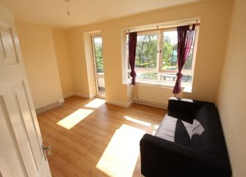 Thumbnail 2 bed flat to rent in Knights Hill, West Norwood